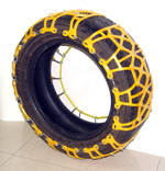 Tire chains (TPU)